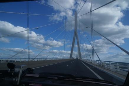 Pont sur Seine
