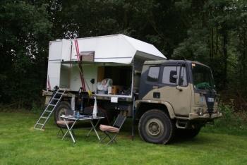 Leyland DAF T 244