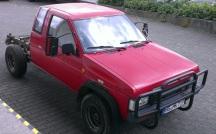 Nissan PickUp MD 21
