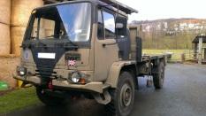 DAF Leyland t 244