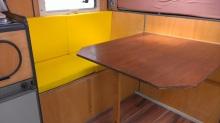 T 244 Sitzbank links