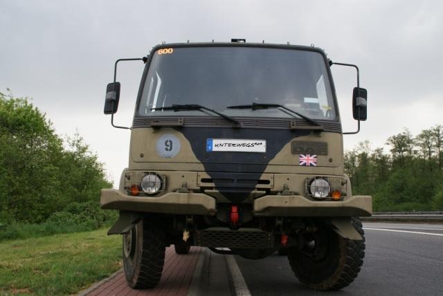 DAF Layland T 244