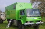 T 244 Reiners kleines grünes Monster