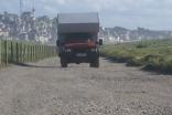 Nissan PickUp Normandie