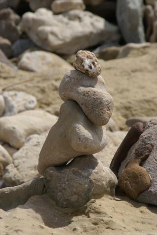 Bird of Stone