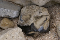 Wenn Steine weinen