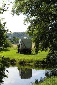 Leyland DAF am See