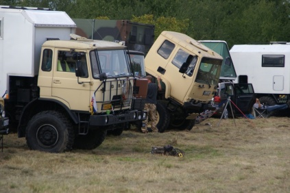 Leyland DAF