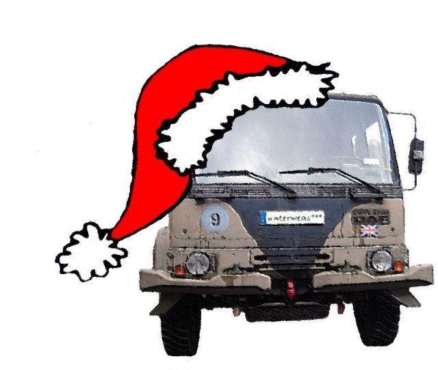 Christmas T 244