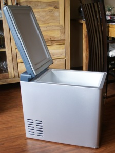 Kühlbox Wohnmobil