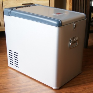 Kühlbox für T 244