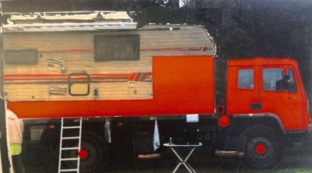 T244 Reisemobil