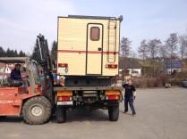 T244 wird Reisemobil