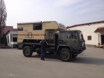 T 244 Reisemobil