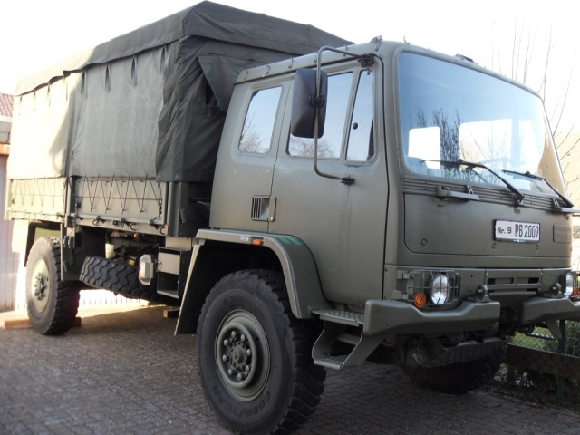 Leylan DAF T244