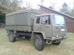 Leyland DAF Truck