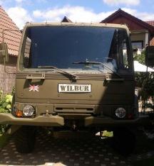 T244 Wilbur