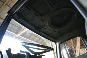 Fahrerhaus T 244