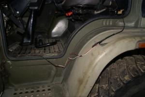 Kabel im T 244