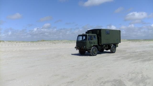 T244 am Meer