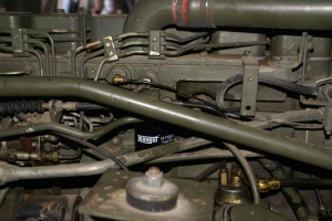 Dieselfilter T244