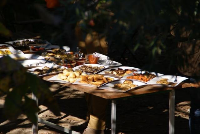 Sizilianische Lebensart