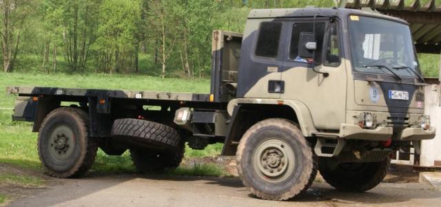Leyland DAF T 244 zu verkaufen